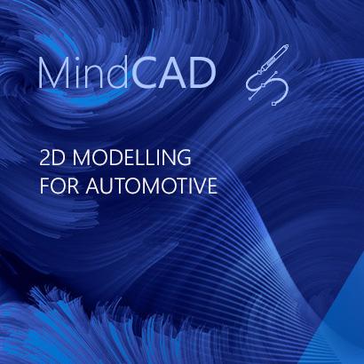2D Modelling for Automotive