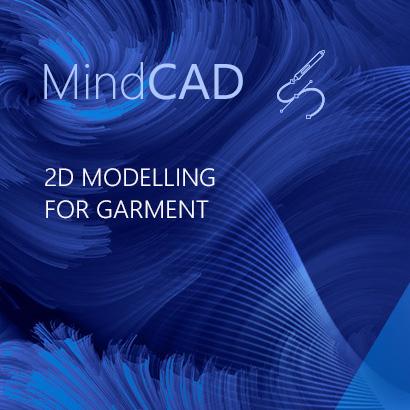 2D Modelling for Garment