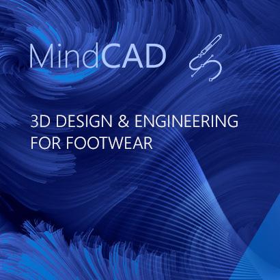 3D Design & Engineering for Footwear