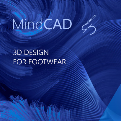 3D Design for Footwear