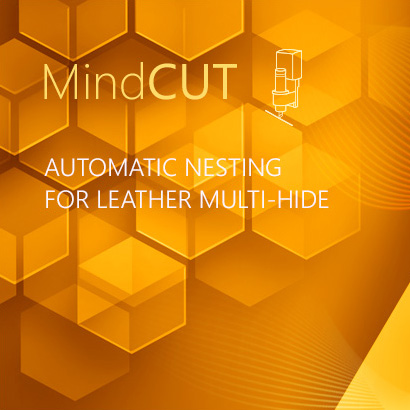 Automatic Nesting for Leather Multi-hide - for Offline